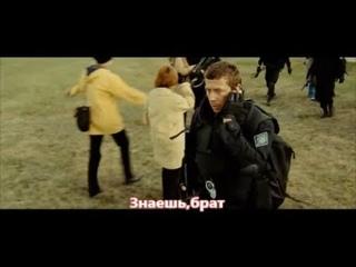 Ярослав Сумишевский & Олег Шаумаров - Знаешь,брат (NEW 2019)