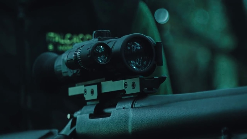 Прицелы ночного видения YUKON Sightline (Юкон Сайтлайн)