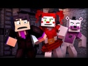 They'll Keep You Running   FNAF MINECRAFT SISTER LOCATION SONG (Song by CK9C)