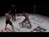 ACB 8 Abdul-Rakhman Temirov vs. Ilya Kosachev