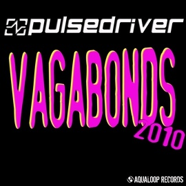 Pulsedriver альбом Vagabonds 2010