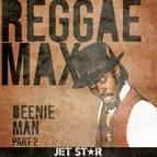 Beenie Man альбом Reggae Max Part 2: Beenie Man