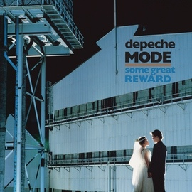 Depeche Mode альбом Some Great Reward (Deluxe)