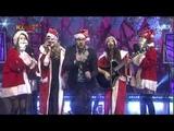 Saphir - Jingle Bell Rock