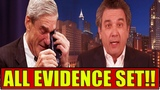Mueller's CRYING IN JAIL After Frm Special Councel RELEASED THIS DARK SECRET HE DREADS THE MOST!