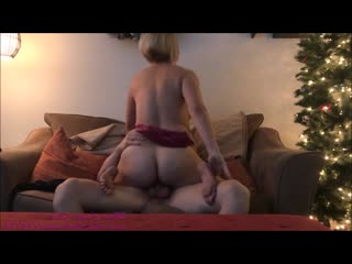 [mom comes first / milfbm.com] brianna beach - aunt & nephew's holiday [2019, инцест, cumshot, incest, pov, русское]