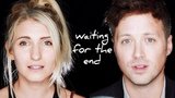 Waiting For The End LINKIN PARK COVER feat. Linney