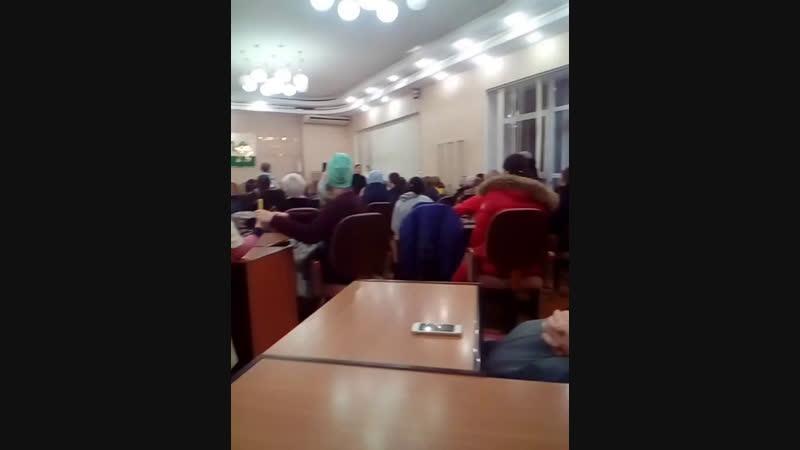 12 12 2018 Челябинск против смога