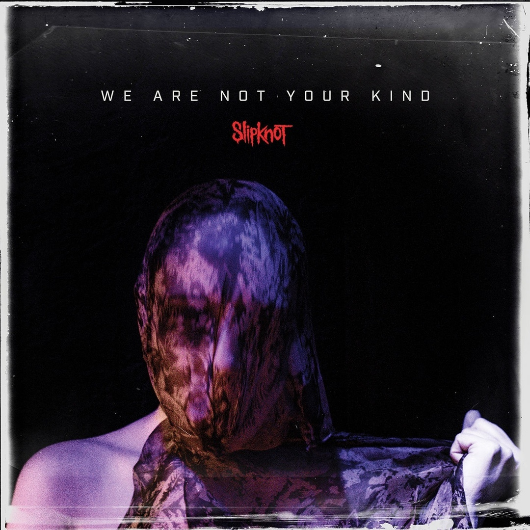 Slipknot - Solway Firth (Single)