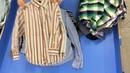 д84. Рубашки с длин рук (6-12 лет). Упаковка 8,24 кг. Цена 1050 руб/кг. С/с 176 руб/шт. Количество 49 шт. Цена упаковки 8652 руб. Андрей 8-950-562-31-40