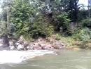 Waterfall Probiy
