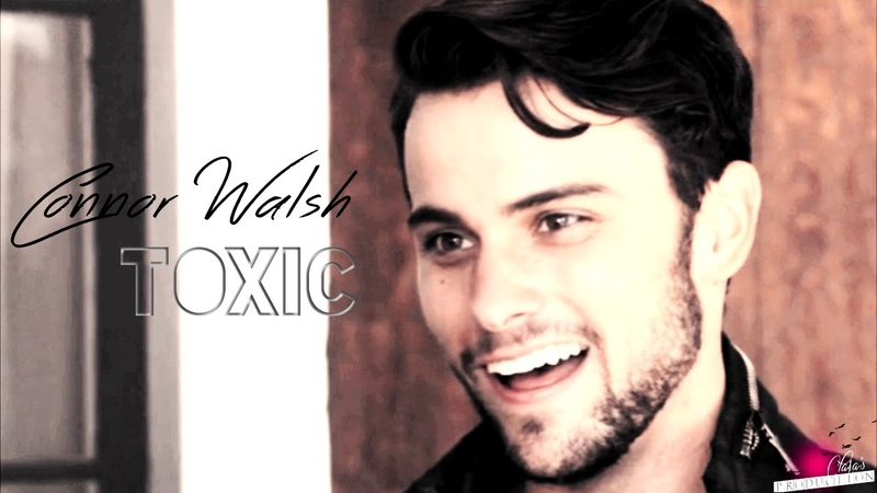 Connor Walsh | Toxic
