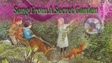 Песня таинственного сада ноты для скрипки, кларнета и фортепиано