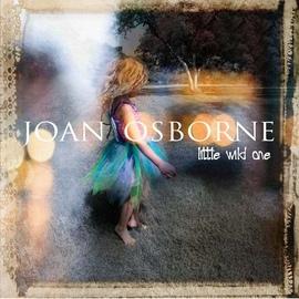 Joan Osborne альбом Sweeter Than The Rest