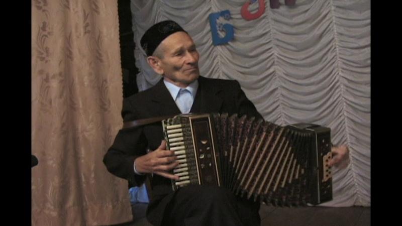 Татарская гармонь Сафин Наркис 19 Ай Гузалем (Моя Красавица)