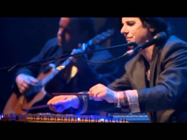 Marillion - Memory Of Water - live from Cadogan Hall DVD