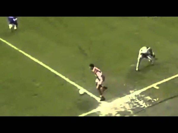 Classic Kanu Goal against Chelsea - Awesome Sauce!