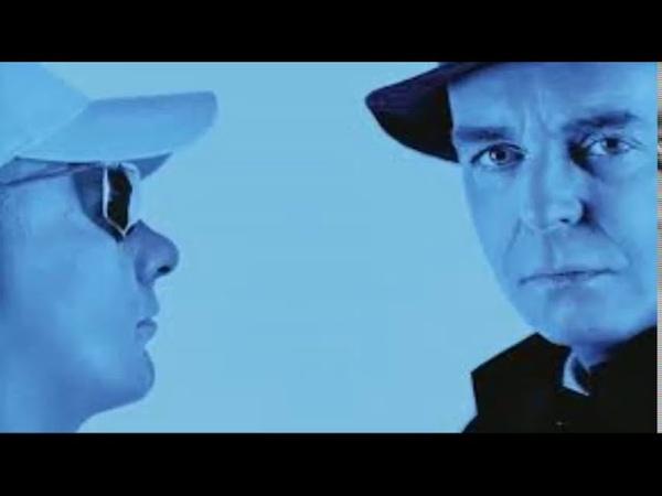 Pet Shop Boys -- My October Symphony