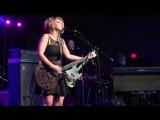 Samantha Fish. Lancaster Roots &amp Blues Festival (Live 2018 HD)