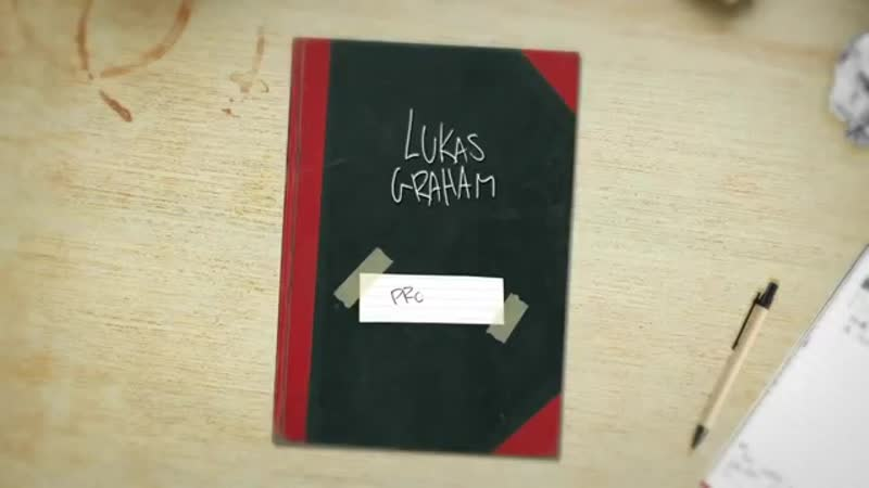 Lukas Graham - Promise [OFFICIAL LYRIC VIDEO]
