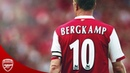 10 Times Dennis Bergkamp Made The Whole World Admire Him