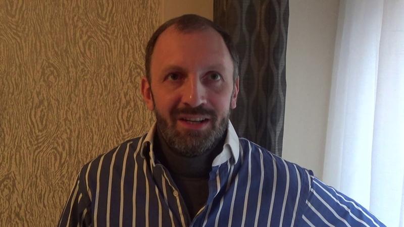 Журналіст Олександр Шмєльов (Росія) Пропаганда і свобода слова під час війни