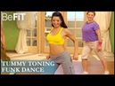 Tummy Toning Funk Dance Workout Marie Forleo