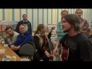 Егор ЗОЛОТУХИН - 1 часть. Выступление на чаепитии после концерта О вере, надежде, любви и премудрости.