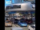 Транспорт будущего! Невероятно!