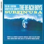 The Beach Boys альбом Surfin' Usa