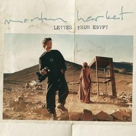 Morten Harket альбом Letter From Egypt