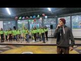 Танцы со звездами - MONATIK