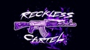 Reckless Cartel my zone Chopped and Skrewed by dj lil dro