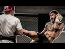Camp Highlight UFC227 - Cody Gabrandt Fight Simulation - Team Alpha Male