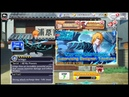 Bleach Brave Souls / Открываем Step-up Summons New Year 2019 Step 7 250 orbs