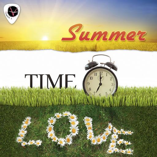 ViTAMiN альбом Summertime Love