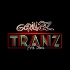 Gorillaz альбом Tranz