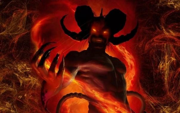 да я общаюсь с сатаною да есть такой прискорбный факт но господа что тут поделать контракт © Андрей