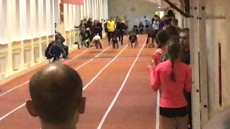 8.12.18 60м финал мужчины