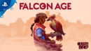 Falcon Age Gameplay Trailer PS4 PS VR