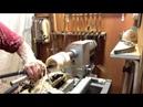 Самодельные резцы для внутреннего точения ( крючки) в работе