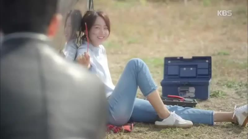 [MV] Park Sun Ye (박선예) - The Wind Is Blowing (바람이 불어와) My Golden Life Ost Part 4.mp4