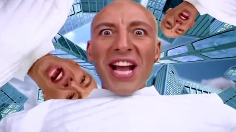 Masterboy – Anybody (Movin' On) (1995)