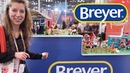 Toy Fair 2019 Breyer | NEW Freedom Series, Unicorn Surprise, CollectA, Holiday Horse, Spirit MORE!