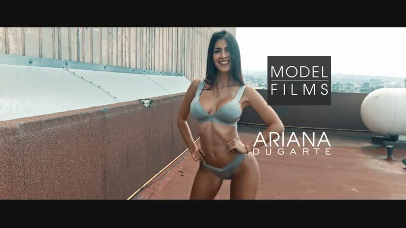 Ariana Dugarte MF 16 Сексуальная Приват Ню Пошлая Модель Фотограф Nude Sexy