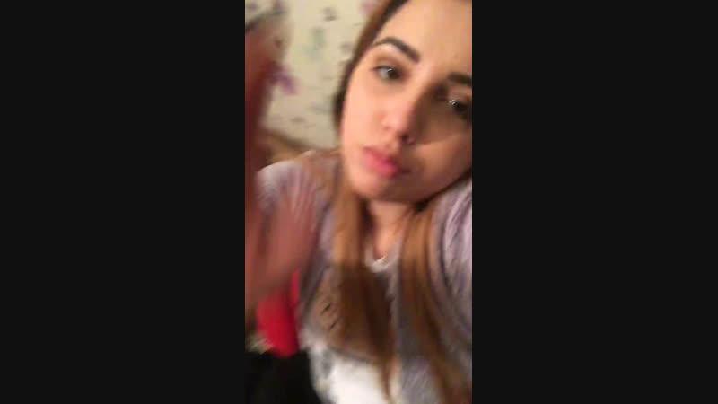 Зара Исмаилова Live