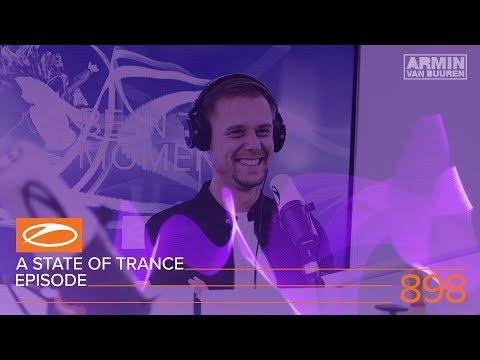 A State Of Trance Episode 898 (ASOT898) – Armin van Buuren