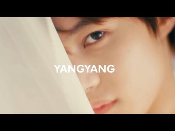 Yangyang's german accent speaking english   WayV   NCT  