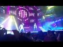 Soy Luna en Vivo - Id Be Crazy - Argentina