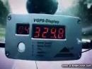 Buggatti 407km/h